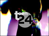 Teen 24 logo