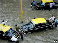 Mumbai flooding 30 June