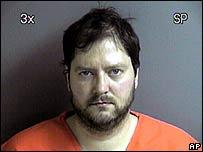 Suspect Michael Devlin