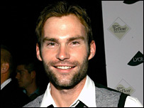 American Pie character Seann William Scott