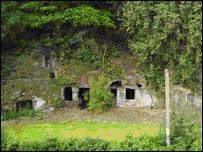 Дом-пещера продан за 100 тысяч фунтов