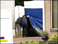 Police carrying out investigations