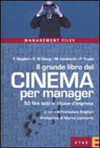 Cinema for Managers