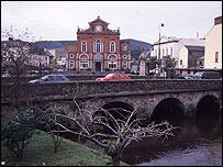 Newry, N. Ireland