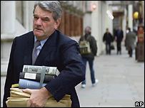 British historian David Irving