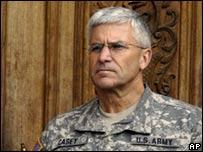 Gen George Casey
