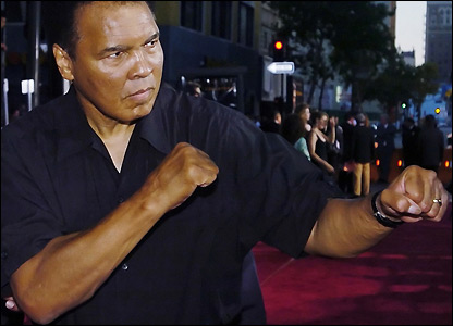 Ali at 65