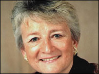 Dame Pauline  Neville Jones.