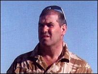 Capt Sean Dolan