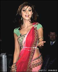 Shilpa Shetty