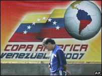 Gerardo Martino, entrenador de Paraguay