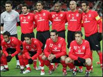 الأهلي فريق