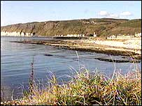 Rathlin Bay