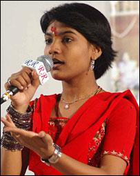 Aakansha Jachak