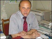 Виктор Дубовицкий