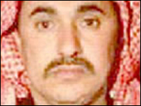 Abu Musab Zarqawi