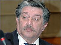 Депутат парламента Михаил Забелин