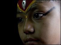 Kumari Sajani Shakya