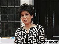 Moira Stewart