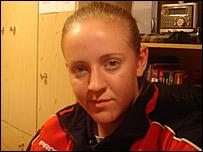 Amy Finbow
