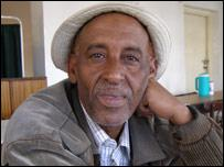 Mohammed Abdi Gedi