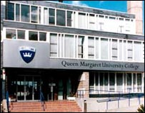 Queen Margaret University College