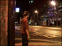 Glasgow prostitute