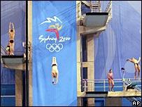 Sydney Olympic Park (file image)