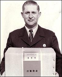 James Dresnok