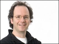 Prof Michael Geist (Michael Geist)