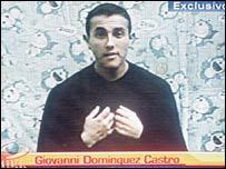 Giovanni Domínguez Castro