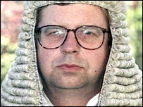 Judge Paul Darlow