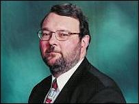 Peter Blackman