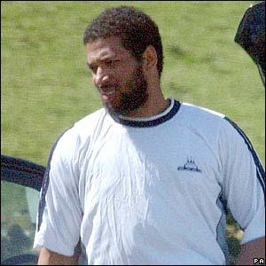 Hussein Osman