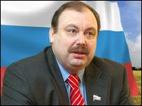 Геннадий Гудков (фото с личного сайта)