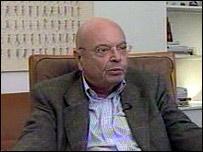 Jean-Claude Larue