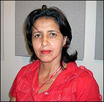 Dina Meza