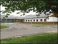 Muckamore Abbey