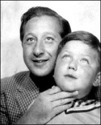 Maurice and Jono Coleman