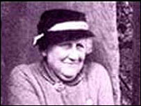 Beatrix Potter