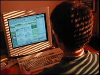 Internet user