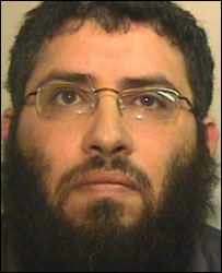 GMP picture of Omar Altimimi
