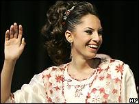 Miss Petra