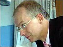 Dr Roman Hovorka