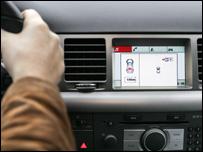 Новая технология научит автомобили общаться