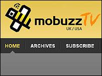 MobuzzTV website