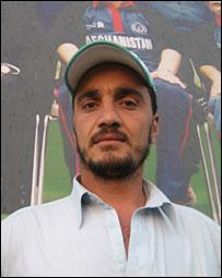 Raees Ahmadzai