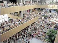 Hellerup School, Copenhagen