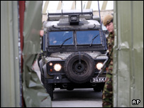 Army concedes for first time it did not win the battle against the IRA