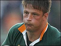 Bobby Skinstad